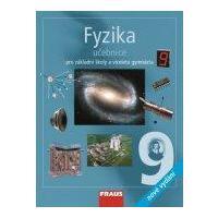 Fyzika pro 9.ročník ZŠ a VG - učebnice