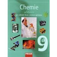 Chemie pro 9.ročník ZŠ a VG - učebnice