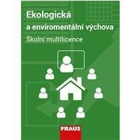 IUČ Ekologická a enviromentální výchova - neomezená školní multilicence Flexiboo
