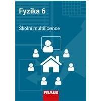 IUČ Fyzika 6 - školní multilicence na 1 rok  Flexibooks