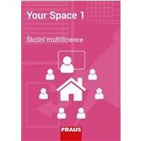 IUČ Your Space 1 - neomezená školní multilicence Flexibooks