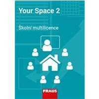 IUČ Your Space 2 - neomezená školní multilicence Flexibooks
