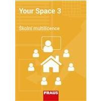 IUČ Your Space 3 - neomezená školní multilicence Flexibooks