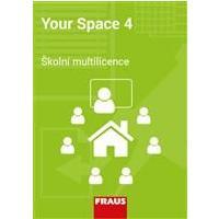 IUČ Your Space 4 - neomezená školní multilicence Flexibooks