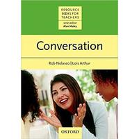 Resource Book for teachers: Conversation