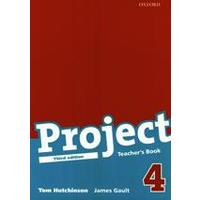 Project 4 Third edition - Teacher's Book