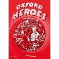 Oxford Heroes 2 - Workbook