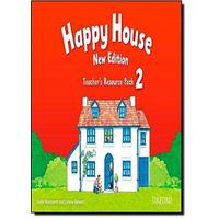 Happy House 2 New Edition - Teacher's Resource Pack