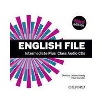 English File Third Edition Intermediate Plus - Class Audio CDs /4/