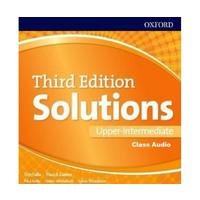 Maturita Solutions 3rd Edition Upper-Intermediate - Class Audio CDs /3/