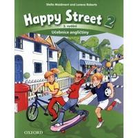 Happy Street 2 (3.vydání) - učebnice (česká verze)