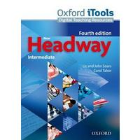 New Headway Fourth Edition Intermediate - iTools DVD-ROM Pack