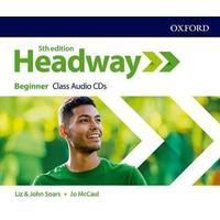 New Headway Fifth Edition Beginner - Class Audio CDs /3/
