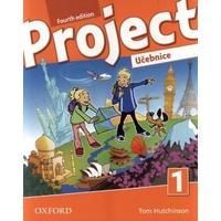 Project 1 (Fourth edition) - učebnice  (česká verze)