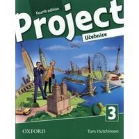 Project 3 Fourth edition - učebnice (česká verze)