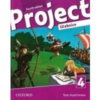 Project 4 (Fourth edition) - učebnice  (česká verze)