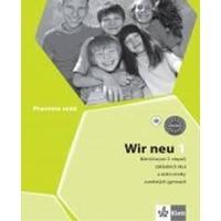 Wir NEU 1 (A1) - pracovní sešit