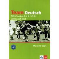 Team Deutsch 1 (A1) - pracovní sešit (česká verze)