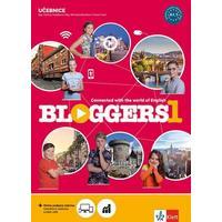 Bloggers 1 (A1.1) - učebnice