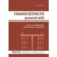 Finanční účetnictví 2018 - pracovní sešit