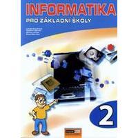 Informatika pro základní školy - 2.díl (2.vydání)
