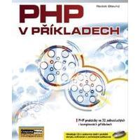 PHP v příkladech + CD