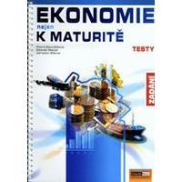 Ekonomie nejen k maturitě - TESTY zadání