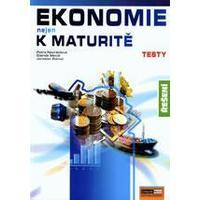 Ekonomie nejen k maturitě - TESTY  řešení