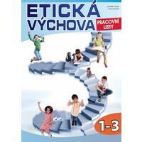 Etická výchova pro 1. - 3.ročník ZŠ - pracovní listy