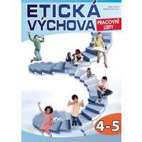Etická výchova pro 4. - 5.ročník ZŠ - pracovní listy