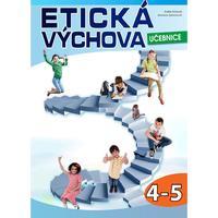 Etická výchova pro 4. - 5.ročník ZŠ - učebnice