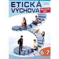 Etická výchova pro 6. - 7.ročník ZŠ - pracovní listy