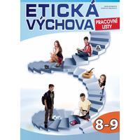 Etická výchova pro 8. - 9.ročník ZŠ - pracovní listy