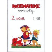 Matematické rozcvičky 2.ročník - 1.díl