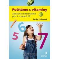 Počítáme s vitamíny - Zábavná matematika pro 1.stupeň ZŠ