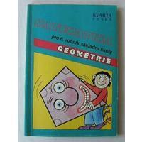 Matematika pro 6.ročník - geometrie  DOPRODEJ