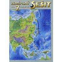 Zeměpisný sešit pro 7.ročník ZŠ