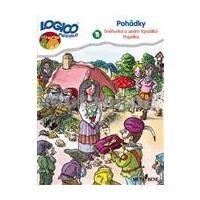 Logico Piccolo: Pohádky: Sněhurka a sedm trpaslíků , Popelka