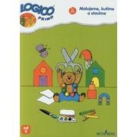 Logico Primo: Malujeme, kutíme a stavíme