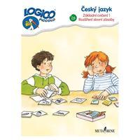 Logico Piccolo: Český jazyk: Základní cvičení 1 - Rozšíření slovní zásoby  (1401)