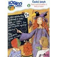 Logico Piccolo: Český jazyk: Čtení s porozuměním 3 - Texty a rozbor (1452)