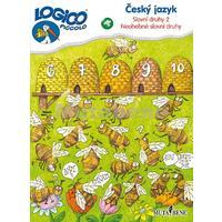 Logico Piccolo: Český jazyk: Slovní druhy 2 - Neohebné slovní druhy (1423)