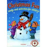 Christmas Fun! Songs and Activities for Children Pack