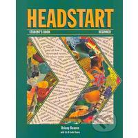 Headstart Beginner - Student's Book  DOPRODEJ