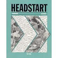 Headstart Beginner - Workbook  DOPRODEJ