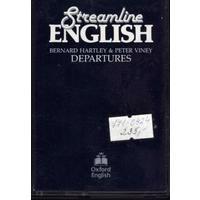 Streamline English Depart - kazeta  DOPRODEJ