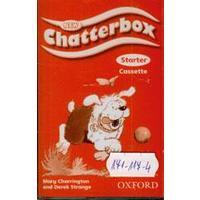 New Chatterbox Starter  - kazeta  DOPRODEJ