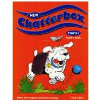 New Chatterbox Starter - Pupil's Book