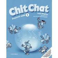 Chit Chat 1 - pracovní sešit  ČESKÁ VERZE