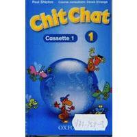 Chit Chat 1 - kazeta DOPRODEJ